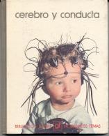 """BIBLIOTECA SALVAT Nº 30 """"CEREBRO Y CONDUCTA"""" EDIT.SALVAT-AÑO 1973-PAG.142- FULL COLOR! TAPAS RÍGIDAS. GECKO - Encyclopedieën"""