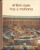 "BIBLIOTECA SALVAT Nº 50 ""LOS VIAJES ESPACIALES"" EDIT.SALVAT-AÑO 1973-PAG.142- FULL COLOR! TAPAS RÍGIDAS. GECKO - Encyclopedieën"