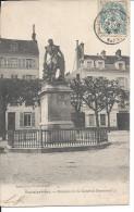 Fontainebleau. - Monument Du Général Damesme - Fontainebleau