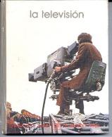 """BIBLIOTECA SALVAT Nº 14 """"LA TELEVISIÓN"""" EDIT.SALVAT-AÑO 1973-PAG.142- FULL COLOR! TAPAS RÍGIDAS. GECKO - Encyclopedieën"""