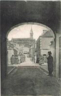 9484. Postal BOURBONNE Les BAINS (haute Marne) Hospital MILITAR - Bourbonne Les Bains
