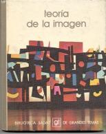 """BIBLIOTECA SALVAT Nº 29 """"TEORÍA DE LA IMAGEN"""" EDIT.SALVAT-AÑO 1973-PAG.142- FULL COLOR! TAPAS RÍGIDAS. GECKO - Encyclopedieën"""