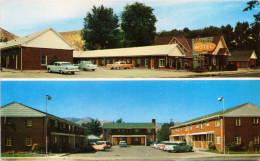 Biswell's Motel & Apts - Pocatello, Idaho - Pocatello