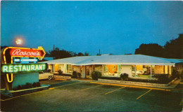 Roscoe's Restaurant - St. Augustine, Florida - St Augustine