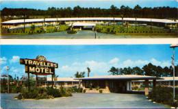 Beautiful Travelers Motel - Savannah; Georgia - Savannah