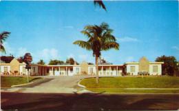 The Bella Motor Lodge, West Palm Beach, Florida - Palm Beach