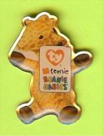 Pin Mac Do McDonald´s TY Teenie Beanie Babies Girafe - 9V11 - McDonald's