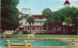 Jekyll Island Hotel - Jekyll Island, Georgia - Etats-Unis