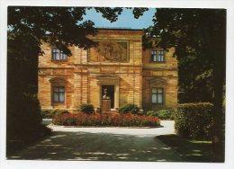 GERMANY - AK 201603 Bayreuth - Haus Wahnfried - Bayreuth