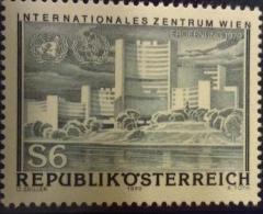 Austria 1979 Mi 1617 Yt 1446 - 1971-80 Nuovi & Linguelle