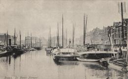 BELGIQUE - ANVERS - ANTWERPEN - Le Bassin Flamand. - Antwerpen