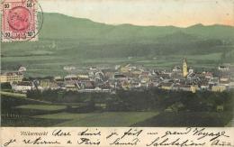 CP AUTRICHE VOLKERMARKT - Österreich