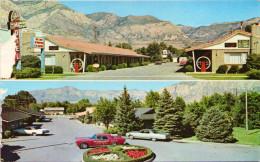 MILLSTREAM Motel - Ogden, Utah - Ogden