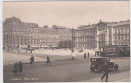 AK - Helsinki - Helsingfors 1930 - Finnland