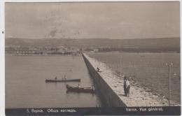 AK - Varna  - Vue General 1929 - Bulgarien