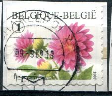 Belgique 2007 - YT 3701a (o) Sur Fragment - Gebraucht