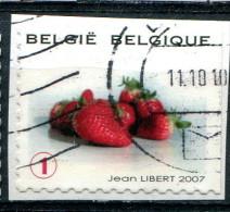 Belgique 2007 - YT 3673 (o) Sur Fragment - Gebraucht