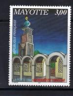 MAYOTTE- Y&T N°57- Neuf Sans Charnière ** - Nuevos
