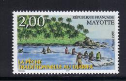 MAYOTTE- Y&T N°59- Neuf Sans Charnière ** - Nuevos