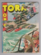 BD - TORA - N° 155 - 1985 - - Books, Magazines, Comics