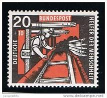 W.  Duitsland           Yvert  144              ongebruikt      ungebraucht       mint        neuf  *