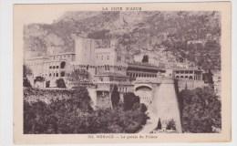 MONACO - N° 353 - LE PALAIS DU PRINCE - Prince's Palace