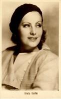 ATTRICE CINEMA GRETA LOVISA GUSTAFFSON IN ARTE GRETA GARBO 1905 - 1990 - Schauspieler