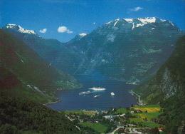 Pk Norge:200:Geiranger - Norway