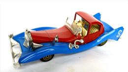 VOITURE LIMOUSINE DE PICSOU -  CORGI - 1/43 ème WALT DISNEY - Corgi Toys