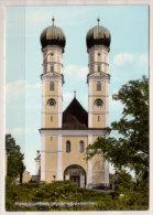 Pfarrkirchen Ndb. , Wallfahrtskirche Gartlberg - Pfarrkirchen