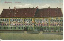 Allemagne Augsburg - Allemagne
