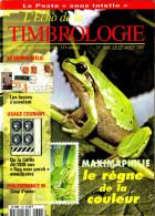 L'ECHO DE LA TIMBROLOGIE - N° 1699 - Juillet-Août 1997. - Français (àpd. 1941)