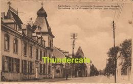 CPA  KORTENBERG DE LEUVENSCHE STEENWEG ** CORTENBERG LA CHAUSSEE DE LOUVAIN - Kortenberg