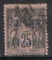 PORT LAGOS N°4 - Used Stamps