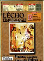 L'ECHO DE LA TIMBROLOGIE - N° 1708 - Mai 1998. - Français (àpd. 1941)