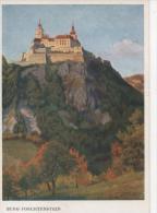 Cp De Forchtenstein - Forchenstein