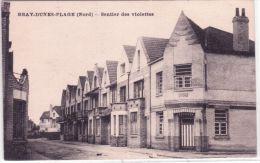 BRAY-DUNES-PLAGE - Sentier Des Violettes  - Photo Robert - Bray-Dunes