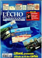 L'ECHO DE LA TIMBROLOGIE - N° 1709 - Juin 1998. - Français (àpd. 1941)