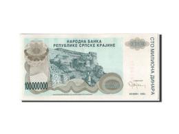 [#304230] Croatie, 100 000 000 Dinara Type 1992-93 - Croatie