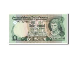 [#350120] Irlande Du Nord, 1 Pound Type 1977-1981, Pick 247b - Irlande