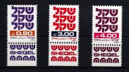 1981. Israel :) - Unclassified