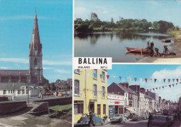 CP IRLANDE BALLINA MULTIVUES  IRELAND