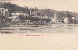 Dinant - La Rive Gauche En Aval (précurseur) - Dinant