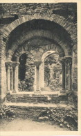 Abbaye De Villers  Fenetre Romane Du Cloitre - Villers-la-Ville