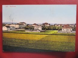 AK STOCKERAU M.Vorstadt Ca.1910  ///  D*12841 - Stockerau