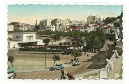 MAROCCO - TANGER  L´AVENUE D´ESPAGNE - Tanger