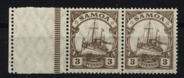 Samoa,20,Leerfeld,xx - Colony: Samoa