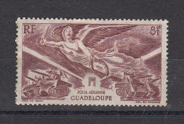 Guadeloupe Poste Aèrienne N° 6 - Guadeloupe (1884-1947)