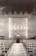 CP Mouvaux ( Nord ) Eglise Du Sacré Coeur - Maitre Autel Et Baldaquin  - 1964 - France