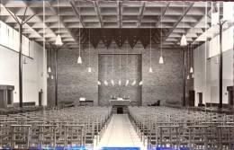 CP Mouvaux ( Nord ) Eglise Du Sacré Coeur - 1964 - France